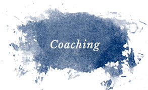 coaching watercolor